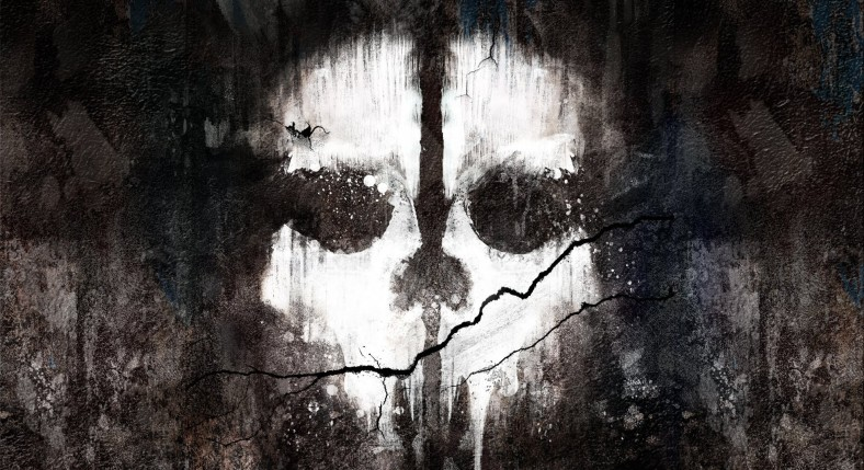 WIN CALL OF DUTY GHOSTS DLC FOR XBOX 360 OR XBOX ONE!