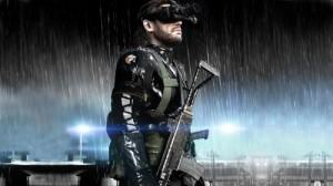 Metal Gear 1