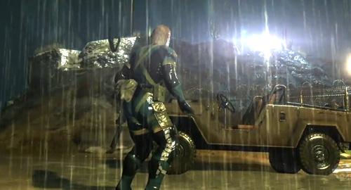 Metal Gear 6