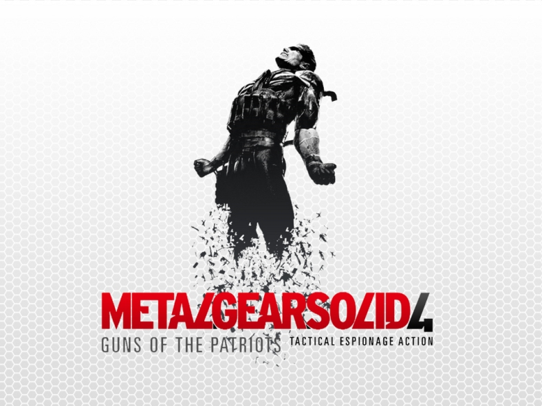 best-picture-metal-gear-solid-4-logo
