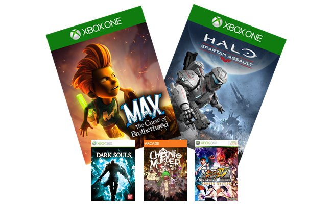 SUPER STREET FIGHTER IV AND CHARLIE MURDER NOW FREE ON XBOX LIVE |