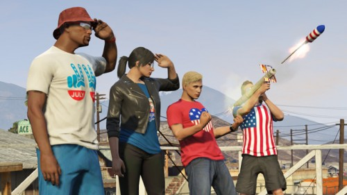 gta Independence 2
