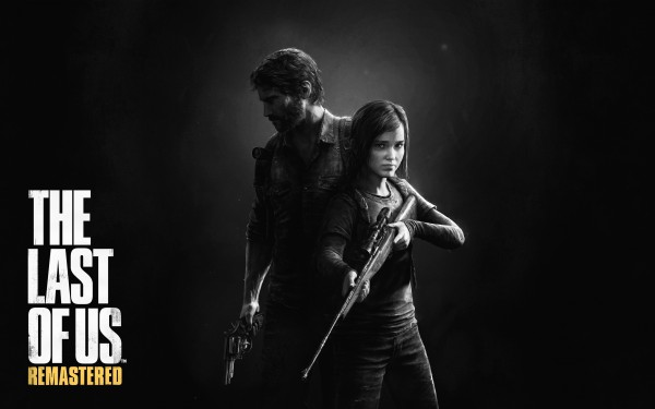 The Last of Us: One of the few games that deserve a remastered version!