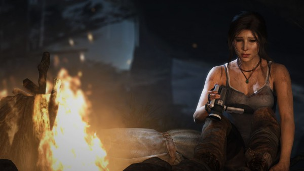 Would you shell out another £60 to play Tomb Raider again?