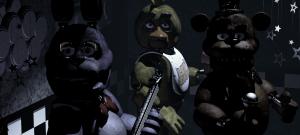 Freddys 3