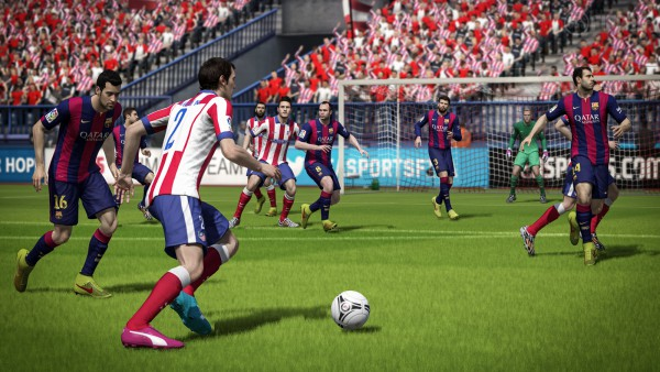 FIFA 3