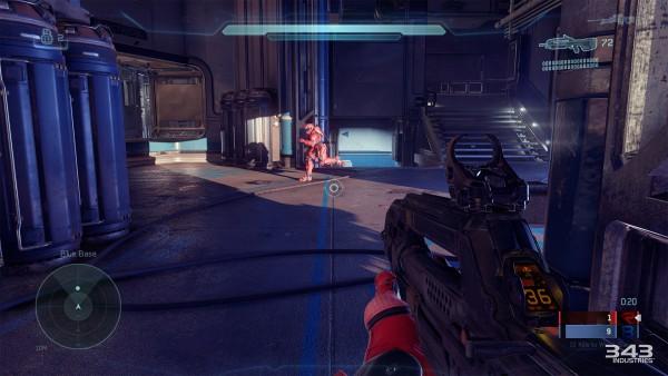 Halo 5 1