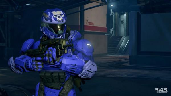 Halo 5 5