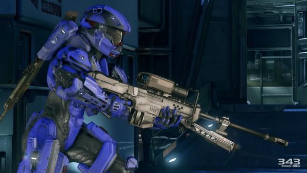 Halo 5 6