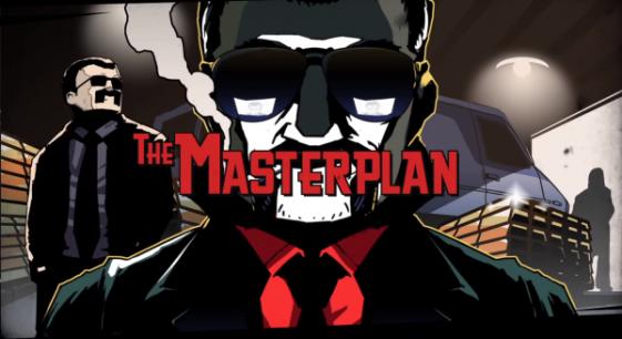 Masterplan 5