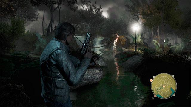 Hands On Alone In The Dark Illumination Beta