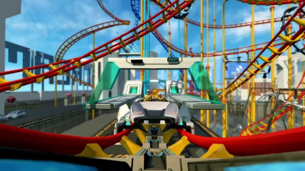 Screamride 3