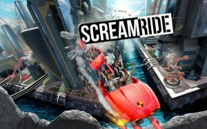 Screamride 4