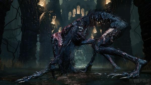 Bloodborne 5