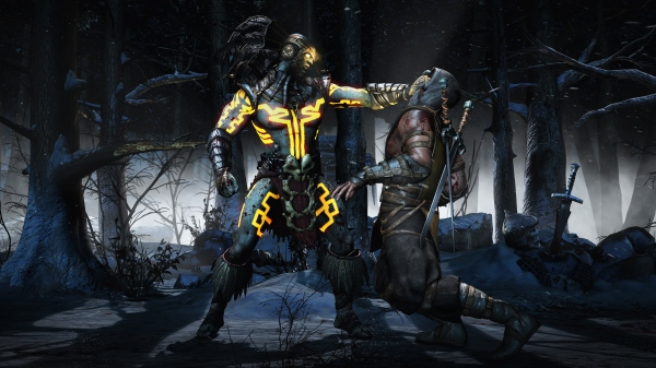 MKX 1