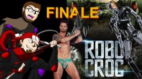 Title Card - Robocroc Finale